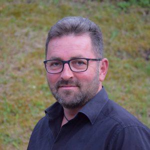 Dirk Biecker, Haustechniker
