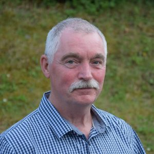 Michael Pathe, Polizeihauptkommissar a.D.