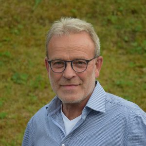 Rudolf Ewers