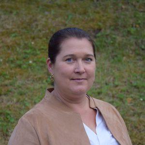 Silvia Fischer, Mediengestalterin